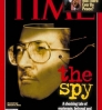 Aldrich Ames TIME cover